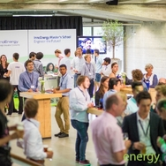 Inno at Symposium Energy-Now 2018 - © www.energy-now.nl