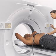 Philips Big Bore RT CT Radiation Therapy Planning - © philips.com