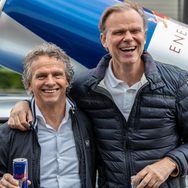 Jan Lammers en Jan Smilde