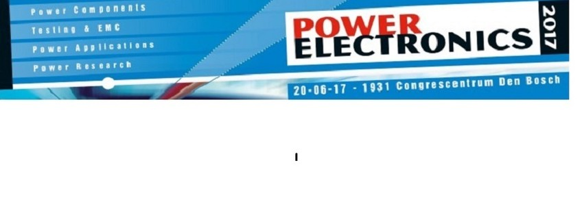 Power Electronics 2017 Event
