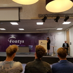 Fontys University Integrated Product Development (IPD) - © Fontys Eindhoven
