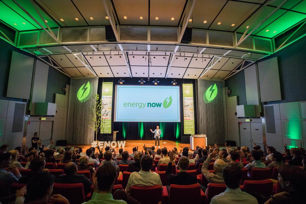 Kivi Den Haag.Energy Now 2018 Storage And Conversion Kivi