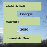 Energiesysteem in 2050