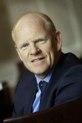 Ir. Gerald Schotman - President