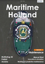 Maritime by Holland Magazine